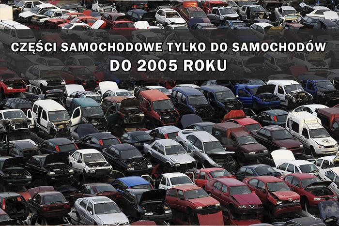 Niewiarygodnie Używane części samochodowe Katowice, Chorzów, Śląsk NH26